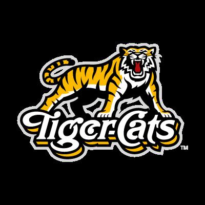 Hamilton Tiger-Cats logo vector logo