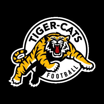 Hamilton Tiger-Cats Football logo vector logo