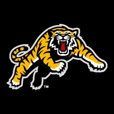 Hamilton Tiger-Cats team logo vector logo