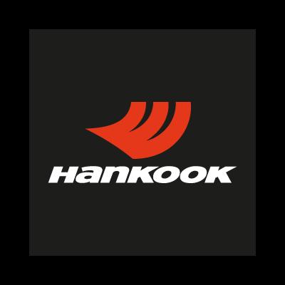 Hankook Tyres logo vector logo
