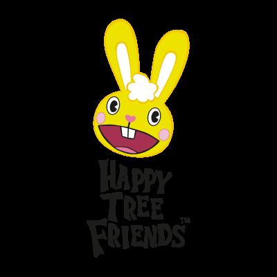 Happy Tree Friends logo vector logo