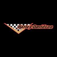 Harley Davidson 98 logo