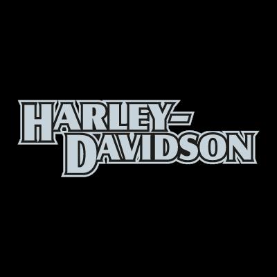 Harley-Davidson Inc logo vector logo