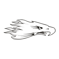 Harley Davidson Screaming Eagle logo