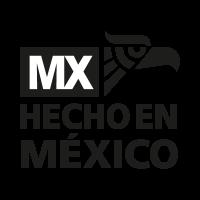 Hecho en mexico de nuevo logo
