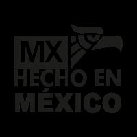 Hecho en mexico ver 2000 logo