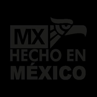 Hecho en mexico ver 2000 logo vector logo