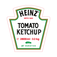 Heinz Tomato Ketchup logo