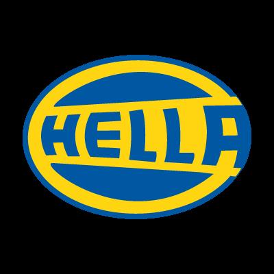 Hella KGaA Hueck & Co logo vector logo