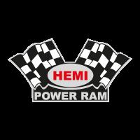 Hemi Power Ram logo