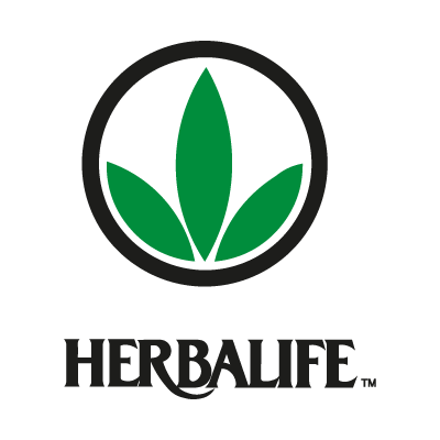 Herbalife International logo vector logo