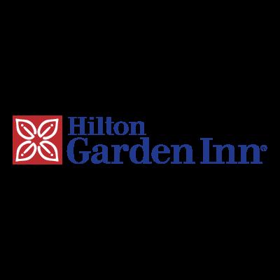 Hilton Garden Inn logo vector logo