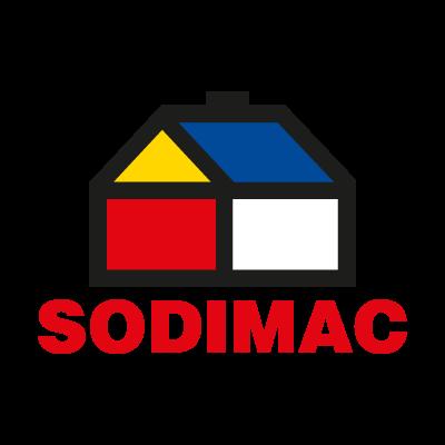 Homecenter Sodimac logo vector logo