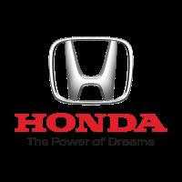 HONDA 3D logo