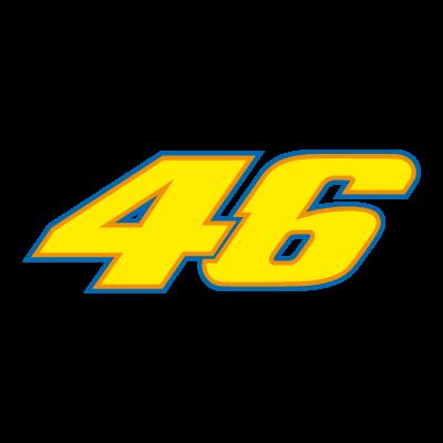 Honda 46 logo vector logo