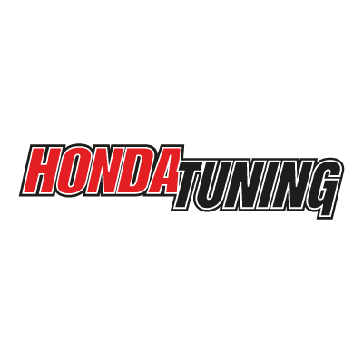 Honda Tuning logo vector logo