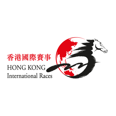 Hong Kong International Races logo vector logo