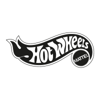 Hot Wheels Mattel logo