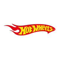 Hot Wheels toy logo