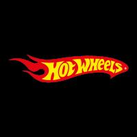 Hot Wheels toy logo