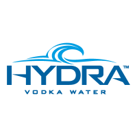 Hydra Vodka Water logo