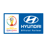 Hyundai – 2002 FIFA World Cup logo
