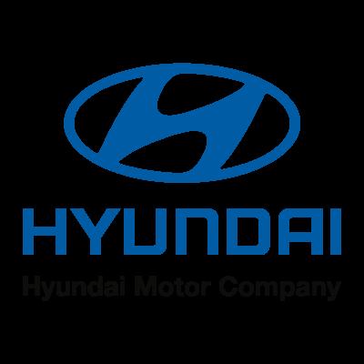 Hyundai Motor Company logo vector logo