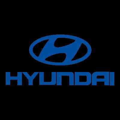 Hyundai Motor logo vector logo