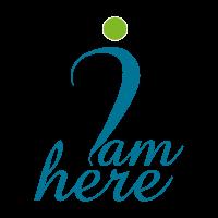 I am Here logo
