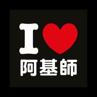 I love agi-master logo
