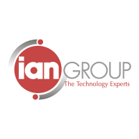 Ian Group logo