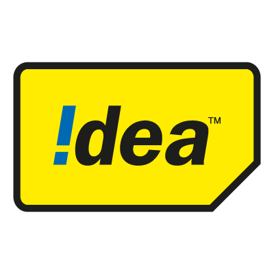 Idea Mobile logo vector logo