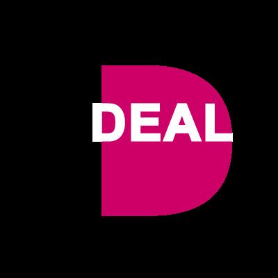IDeal betalen logo vector logo