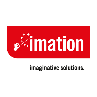 Imation logo vector logo