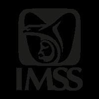 IMSS black logo