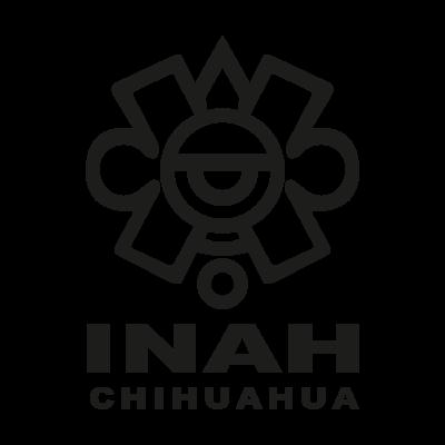 INAH Chihuahua logo vector logo