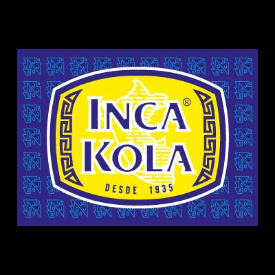 Inca Kola logo vector logo
