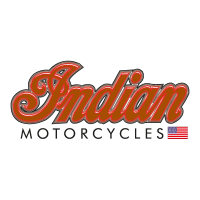 Indian Motorcycles Auto logo
