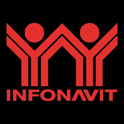 Infonavit logo vector logo