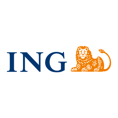 ING Group logo vector logo