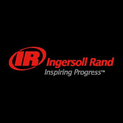 Ingersoll Rand PLC logo vector logo
