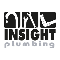Insight Plumbing logo