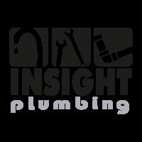 Insight Plumbing logo