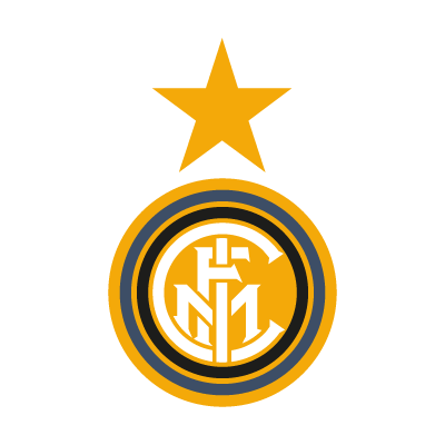 Inter club logo vector logo
