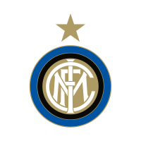 Inter Milan 100 years anniversary logo