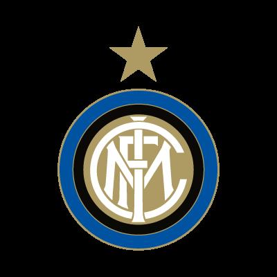 Inter Milan 100 years anniversary logo vector logo