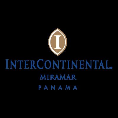 InterContinental Miramar Panama logo vector logo