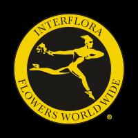 Interflora Worldwide logo