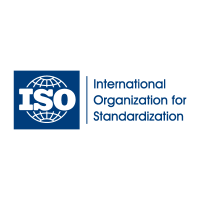 International Organization for Stardardization logo