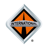 International logo